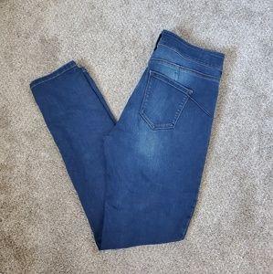 Nydj alina jean leggings